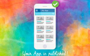 Publica tu Beautiful App hoy