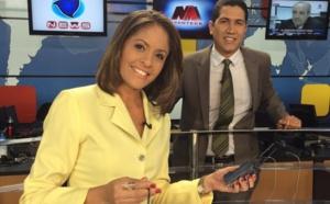 TV Guará : el canal de TV móvil