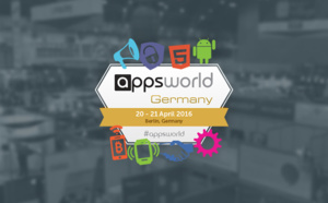 GoodBarber @ Apps World Alemania