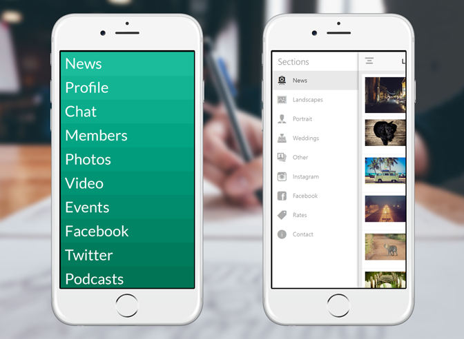 5 conseils d'expert autour du design mobile
