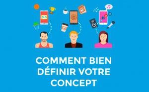 Découvrez notre Ebook pour vous aider à définir votre concept d'application mobile