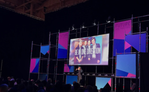 Citations : ce qu'on retient du Web Summit 2016