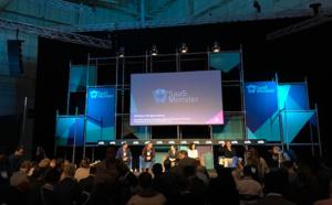 Retour sur le Web Summit 2016 : Comment monétiser les données d'une application ?