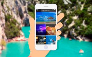 Tourisme, Presse, Radio : trois secteurs soutenus par le mobile