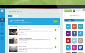 GB3 - Gérer efficacement votre contenu avec le nouveau CMS!