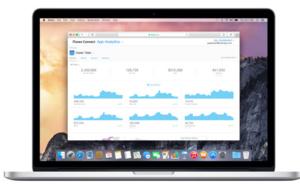 Un Nouvel Outil Apple: App Analytics