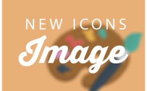 Personnalisez les icônes de votre app au maximum!