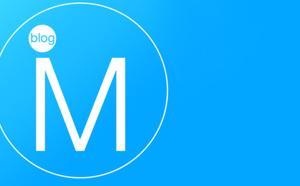 Blog iM, l'Avant/Après d'une App