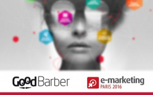 GoodBarber @ Salon E-Marketing, Paris