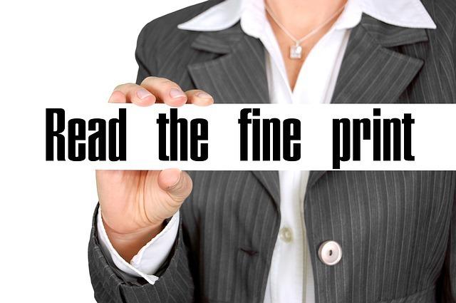 3 motivi che vi fanno perdere la fiducia dei vostri clienti