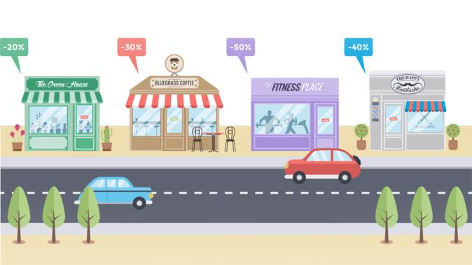 Incrementa le tue vendite con il nuovo Add-On Couponing