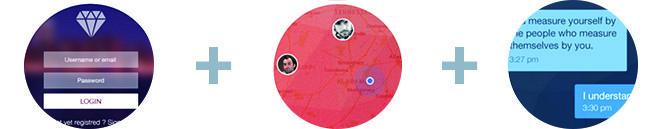 Ecco il nuovo Add-On Chat: come far diventare la tua App veramente Social!
