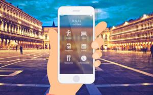 Un'app come compagno di viaggio: nel 2017 le vacanze si organizzano su smartphone