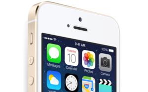 Gli effetti di iOS7