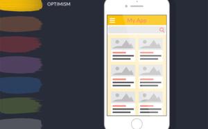 La scienza dei colori nel marketing. Come scegliere il giusto colore per la tua app.