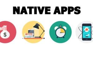 4 False verità sulle applicazioni native