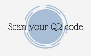 Lettore QR code - la nuova sezione nativa di GoodBarber