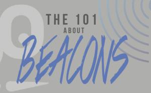 Tutto quello che c'é da sapere sui Beacon! #Infografica