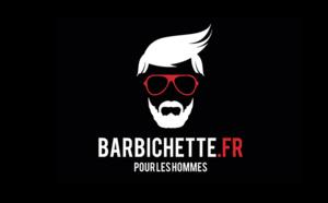 Uomini, ecco Barbichette: la Beautiful App con i baffi