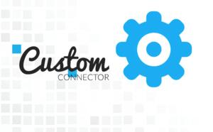 Custom Connector - Crea un'applicazione per qualsiasi tipo di sito web