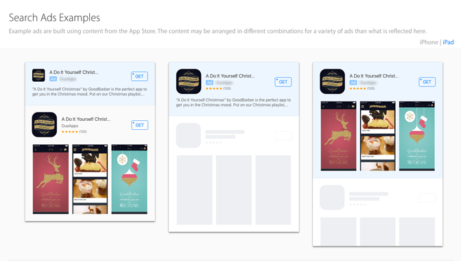 Get your iOS app discovered with Search Ads, on the App Store soon