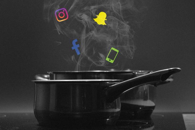 Restaurants : 3 digital ingredients for success
