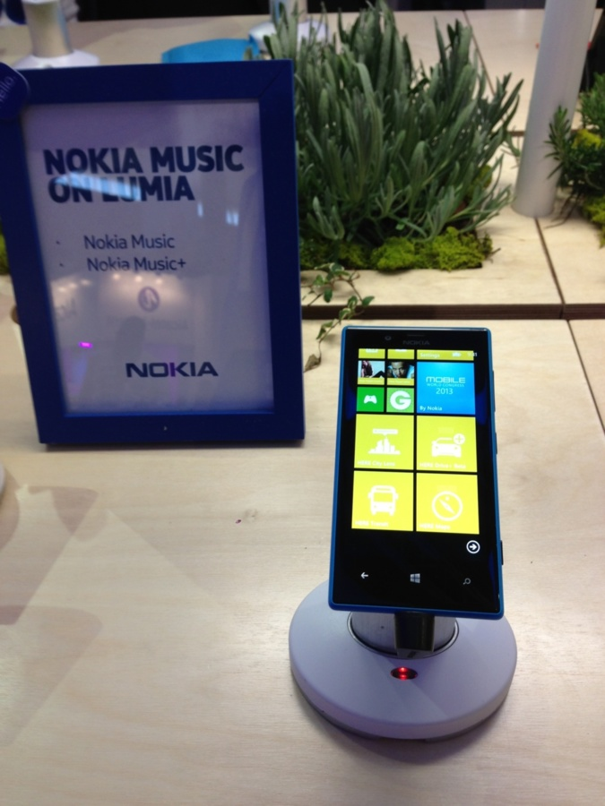"Nokia Lumia ""Music"" case studies"