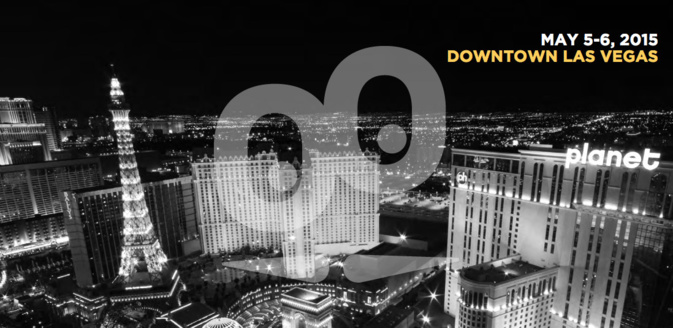 GoodBarber @ the Collision Conf in Las Vegas