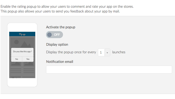 How to grow your app's user base?