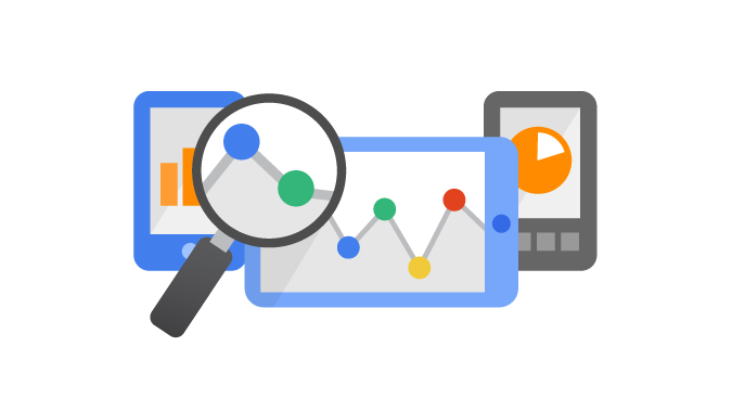 how to enable the google analytics tracking in my app