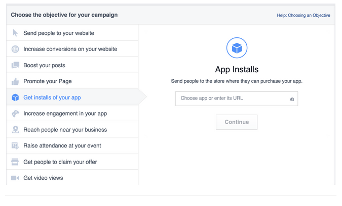 How Powerful can Facebook be for Your Mobile App Promotion Strategy?