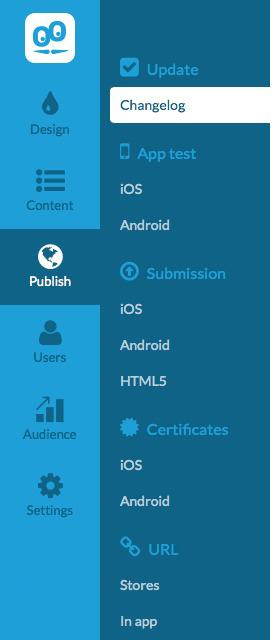 Design & Apps in 2015