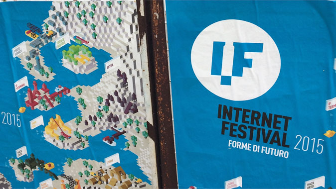 The Internet Festival 2015 and when to meet next!