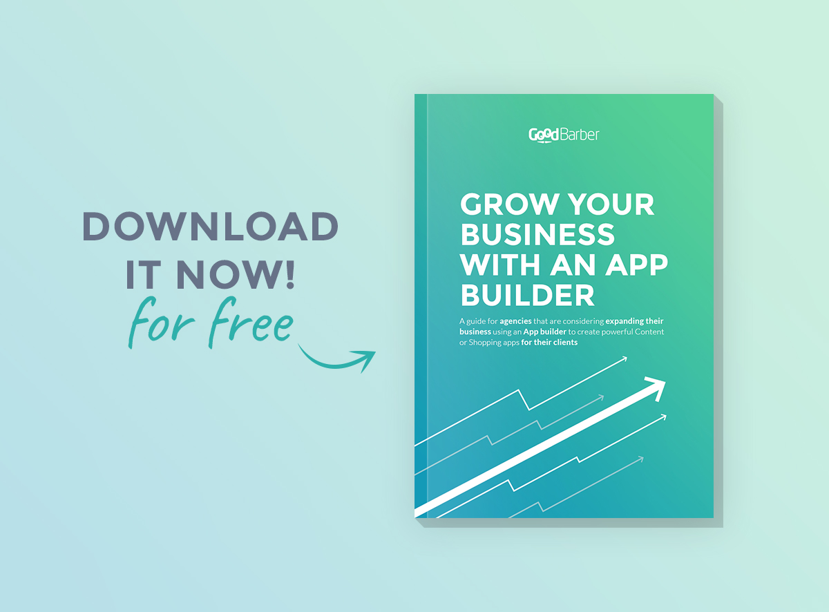 Agency Guide - The Complete Handbook for Selling Apps