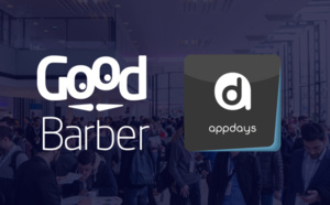 GoodBarber at the AppDays 2016 : Feature Templates, Open Product...