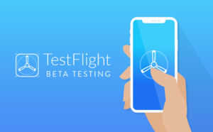 How to test your app with TestFlight?