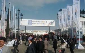 MWC 2012 – Day One, First Impressions