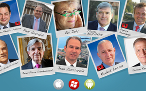 Candidates, Elected Representatives: Your Essential Mobile Applications