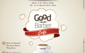 GoodBarber Café -  Thursday, July 5th in Paris