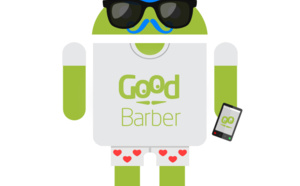 GoodBarber for Android. Now open in beta