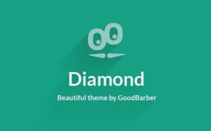 New Theme : Diamond