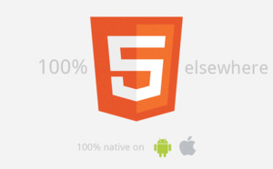 How to install a domain name on my HTML5 web app?
