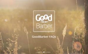 GoodBarber FAQs about mobile app development #7