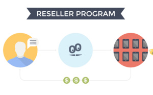 Become a reseller!