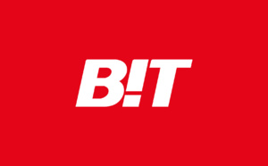 B!T.pt and B!Tmag.com.br, where you will find news about the best IT solutions