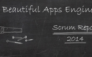 Scrum Report for the end of 2014