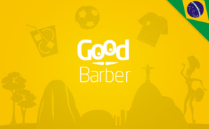 GoodBarber Now Available in Brazilian!