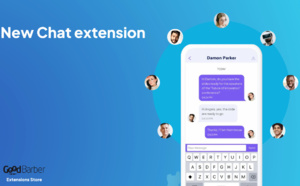 Make your app more social with our brand new Chat Add-On
