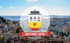 Web Summit 2016, aqui vamos nós! A equipe da GoodBarber está pronta