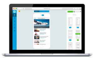 Tutorial: Como personalizar o design do seu aplicativo